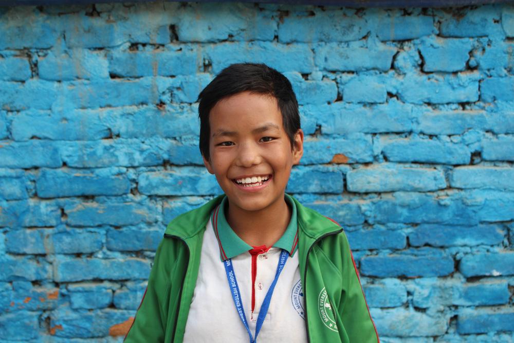 Smriti Laton Tamang
